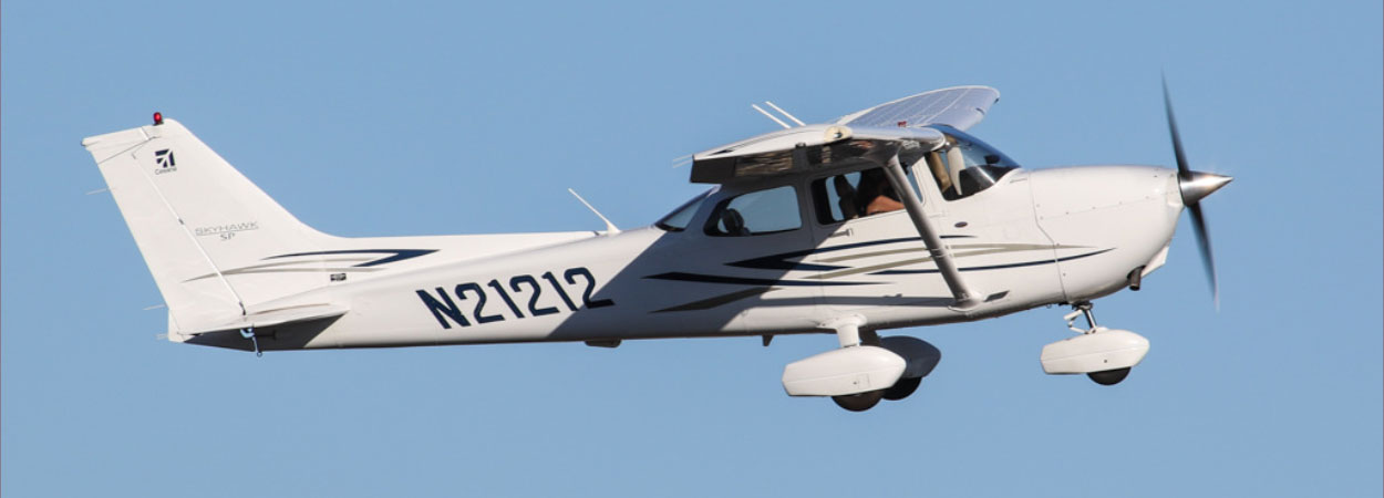 2007 CE-172 G1000